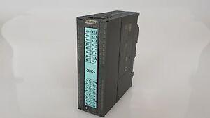 Siemens Simatic S7 6ES7 321-1BL00-0AA0 6ES7321-1BL00-0AA0 6ES73211BL000AA0