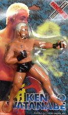 Kengo Watanabe 2000 Pancrase Hybrid Wrestling Charapro Action Figure MOC Japan