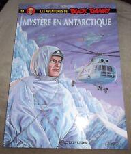 Francis Bergèse - Buck Danny 51 Mystère en Antarctique Hardcover