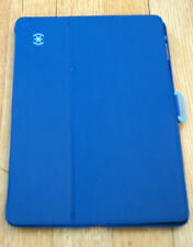 speck ipad case blue barely used - excellent for iPad Air (Air 1) A1474 A1475 A1