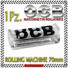 OCB ROLLATORE - MACCHINETTA ROLLATRICE PER SIGARETTE CARTINE CORTE - REGULAR