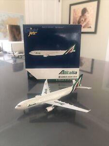 Gemini Jets 1:400 Alitalia A330-200 New Livery
