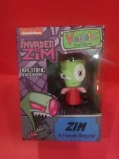 New Invader Zim ViniMates In Human Disquise