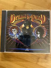 Dylan & the Dead by Grateful Dead/Bob Dylan (CD, Jan-1989, Columbia (USA))