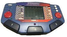 Vintage 1995 Tiger Electronics Jeopardy Game With Game Cartridge!