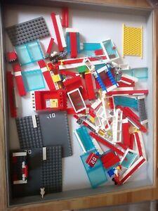 Lot de legos en vrac