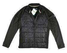 Smartwool Corbet 120 Men's Black Insulated Jacket Size XXL 10623