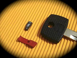 MERCEDES BENZ VITO Transponder Keyblank, Key Blank- Silca YM15T5