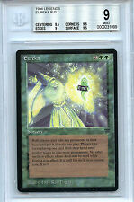 MTG Legends Eureka BGS 9.0 (9) Mint card Magic Gathering WOTC 1099