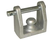 Blaylock TL-20 EZ Lock Trailer Coupler Lock for Bulldog Collar-lok Couplers