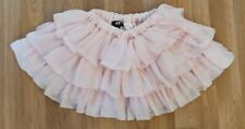 New listing Girls H&M Pink Tutu Skirt Age 7-8 Years
