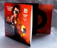 Orion: the man who would be king. Movie New DVD