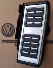 VW Touran 3 ab 2015 5T original R-Line Fußstütze dead pedal cover rest footrest