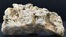 Baryte chalcopyrite - 203 grammes - Les Porres Mine, Les Arcs, Var, France