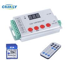 WS2812B /WS2811/WS2813/APA102 LED Pixels Strip Controller 21key Remote DC5-24V