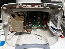 Ge Dash 3000 4000 Monitor Rear Housing Case 2006054 001 With Power Supply