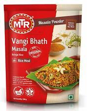 MTR Vangi Bhath Powder 100 gm Spice Mix For Rice