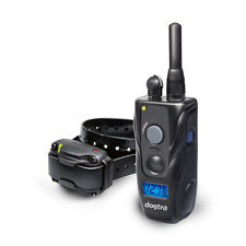 Dogtra 280C 282C Remote Dog Training Collar 1/2 Mile Rechargeable 1-2 Dog System