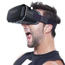LUNETTES 3D  POUR FILMS ET JEUX / VR SHINECON MICRO-CASQUE 3D VR  * UNIVERSEL*