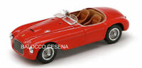 Model Car Scale 1:43 Ixo Model Ferrari 166 MM vehicles diecast Collectables