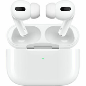 Apple AirPods Pro with Wireless Charging Case Brand New Original Agsbeagle