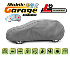 Autoabdeckung Ganzgarage Vollgarage Autoplane L für Hyundai i30 Atmungsaktiv