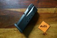 Factory Smith & Wesson M&P Compact 40 S&W 357 Sig 10 Round Magazine