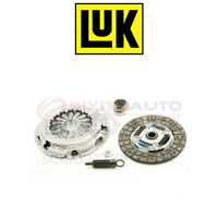 LuK Clutch Kit for 2005-2016 Toyota Tacoma 2.7L L4 - Transmission zn