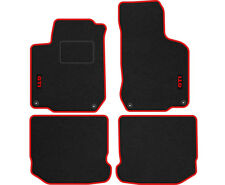 S3IG TAPPETI TAPPETINI moquette velluto GTI VW GOLF 4 IV 1997-2003