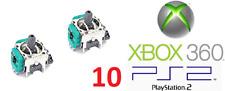 10 Module Joystick Analogique 3D remplacement manette PS2 et Xbox 360