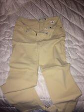 Pantaloni Donna Krizia Jeans In Cotone, Estivi. Colore Beije