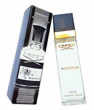 Creed Aventus Eau de Parfum Travel Spray For Men Tester 40ml /1.35oz