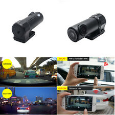 Car HD 1080P Mini Wifi DVR Video Recorder Camcorder Camera Night Vision Wireless