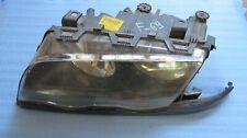 BMW 3er E46 - Scheinwerfer Vorne LINKS / Headlight FL 6902745 BOSCH 0301089205