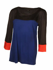 Polyester 3/4 Sleeve NEXT Tops & Shirts for Women