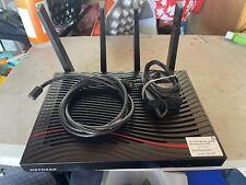 NETGEAR AC3200 1000 Mbps 2 Port 1000 Mbps Wireless Router