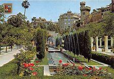 B52440 Mallorca Jardins de S hort del rei not  spain
