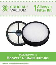 Hoover WindTunnel Air HEPA UH70400 & Primary UH72400 Filters 303902001 303903001