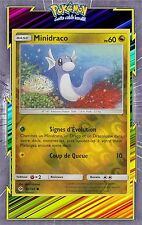 Minidraco Reverse - SL1:Soleil et Lune - 94/149 - Carte Pokemon Neuve Française