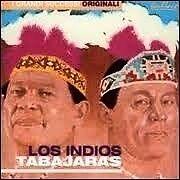 "LOS INDIOS TABAJARAS  "" I GRANDI SUCCESSI ORIGINALI ""  2 CD"