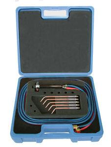 Minitherm Autogenschweißgerät Original Messer NEU Propan