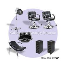 Salon Package Spa Beauty Furniture Equipment  austinp2