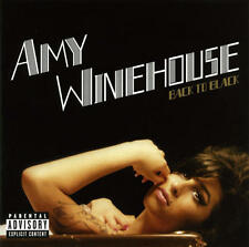 AMY WINEHOUSE  BACK TO BLACK Deluxe Edition 8 Extra Tracks 2 CD NEW