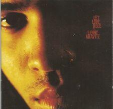 Lenny Kravitz - Let Love Rule original CD album