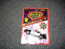 Road Champs 1/43 Police Series CHP Diecast 6430-03 NEW
