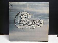 CHICAGO Chicago CBS S66233 ( BIEM ) Press France