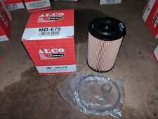 ALCO OIL FILTER P/N MD-679