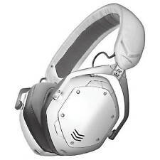 V-MODA Crossfade 2 Wireless Headphones Matte White