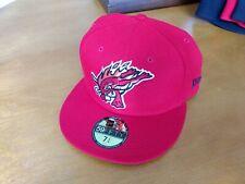 Florida Fire Frogs New Era cap hat size 7 3/4 NWT Atlanta Braves Rome Gwinnett
