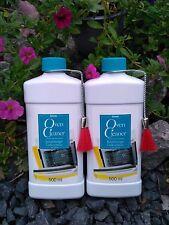 AMWAY™ 2 Backofenreiniger 2 x 500 ml Ofenreiniger Grillreiniger Oven Cleaner